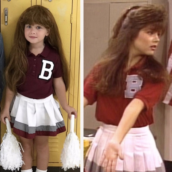 The Best Kelly Kapowski Outfit Images